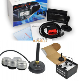 v engine Canada - Utility V-checkr Car Diagnostic Trip Computer A301T + TPMS, Data, Fuel Consumption, DTC Cleaning, Fault Alarming, Car OBDII doctor