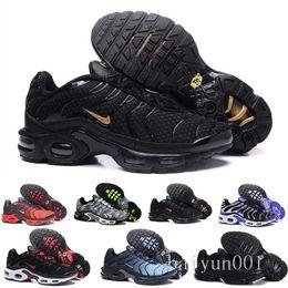 TN Plus Outdoor shoes For Men Women Royal Smokey Mauve String Colorways Shoes Triple White Black Trainers Sport Sneakers TR-9K