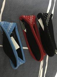Großhandel 3 Farben 17 Neue Absorbent Radfahren Yoga Sport Sweat Stirnband Unisex Sport-Sicherheits-Yoga-Haar-Bänder Kopf Schweißbänder Sicher Elastic Schweißband