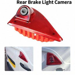 car master NZ - Auto Car Rear View Camera Reverse High Brake Light Parking Night-Vision for Movano Vauxhall Movano  Master  1XBd#