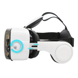 Virtual Reality goggles 3D Glasses Original bobovr Z4 google cardboard original BOBOVR Glasses For 4.0''-6.0'' on Sale