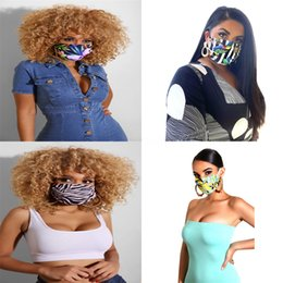 latex costumes for women UK - Halloween Party Latex Masks Volto Masquerade Masks Adult Full Face Accessory Party Cosplay Mask Costumes For Festival Gift Day Woman#541