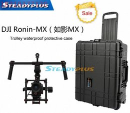 high impact case UK - high quality waterproof DJI ronin MX protective case impact resistant protective case with custom EVA lining azl4#
