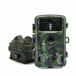 camera drop shipping UK - Outdoor Hunting Smart Camera Multi-Angle Waterproof Pet Camera Snapshot Infrared Hunting Drop Shipping Sale w1PY#