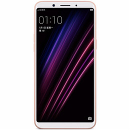 """Original OPPO A1 3GB RAM 32GB ROM 4G LTE Mobile Phone MT6763T Octa Core Android 5.7"""" Full Screen 13.0MP Face ID Smart Cell Phone on Sale"""