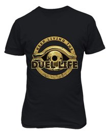 game yu gi oh Australia - New Graphic Shirt Anime Manga Duel Life TCG Game Novelty Tee Yu-Gi-Oh! Men's T-Shirt