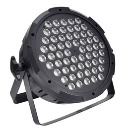 Wholesale Free shipping US warehouse delivery IP65 waterproof RGB color high brightnees 100W High Power Stage Light