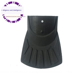 fur plates wholesale NZ - plastic fender fishtail bicycle accessories 87 black bicycle rain plate fishtail accessories