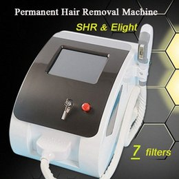 home ipl machines UK - TOP IPL Laser Acne Machine OPT SHR Elight Laser Hair Removal Machine IPL Skin Treatment Home Laser Facial hcgM#