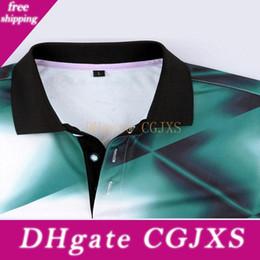 Wholesale discount sportswear online – design Brand Discount Tops Apparel Lady Shirt S Xl Sportswear Golf Tennis Baseball Run Dry Fit Breathable Women Short Tshirt Clothes