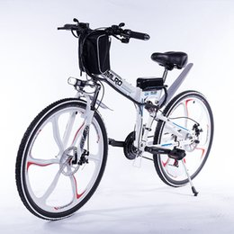 h engine Australia - Electric bike with removable 48V 20AH lithium-ion battery light weight Ebike with 750W Powerful engine