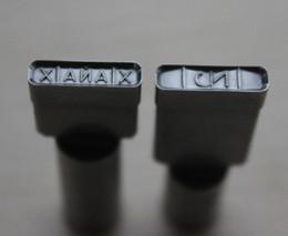 XA 2 Milch Calcium Tools Teile Candy Cast Custom Custom Punch Tablet Die TDP-Die Presse-Anpassung für TDP0 / TDP1.5 oder TDP5-Mold-Formmaschine im Angebot