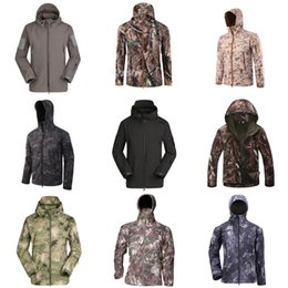 Wholesale s island for sale – custom Men Women Windbreaker Hoodies Coat Casual Men Outerwear Coats Street Sports Running Jogger Jackets Island Hooded Coat