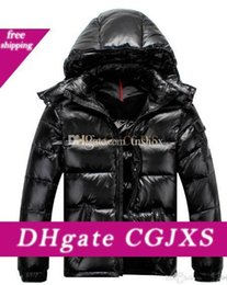 Groihandel Maya Jackets Man Cost M1 Frauen Anorak Winterjacke Winterjacke Mann-Qualitäts-Warm Plus Size Frauen Down And Parka Anorak Jacket Women