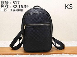 k wallet UK - GGG KS 517 Best price High Quality women Ladies Single handbag tote Shoulder backpack bag purse wallet