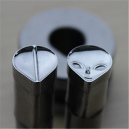 Wholesale Milk candy Alien with MouthTablet Die Press Die Candy Punch Set Customization Punch Cast Press For Tablet Machine