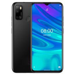 Wholesale Ulefone Note 9P, 4GB+64GB Triple Rear Cameras, Face ID & Fingerprint Identification, 4500mAh Battery, 6.52 inch Drop-notch Android 10.0