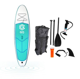 Wholesale stand up paddling for sale – custom beginner inflatable stand up paddle board inflatable Surfboard water sport games Surfing Yoga Paddling Board paddleboard with backpack pump