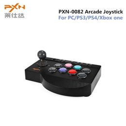games for xbox one NZ - Pxn Pxn -0082 Gamepad Arcade Wired Joystick Game Controller Usb Interface For Pc Ps3 Ps4 Xbox One T191227