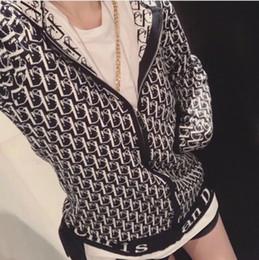 Wholesale women hooded sweater coat for sale – custom 2020 fashion man women jacket coat women winter jacket couples winter coat hoodies sweatshirt Cardigan sweater knitwear
