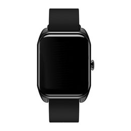 Wholesale apple watch 5 camera for sale - Group buy Goophone Series Smart Bluetooth Watch mm lWO Wireless Charging Sport Wisrtwatch Heart Rate Monitor Waterproof For Android With Box