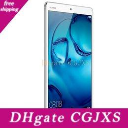 Original 8 .4 Huawei Mediapad M3 4gb Ram 32gb 64gb 128gb Rom Wifi Android 6 .0 Octa Core Tablet Kirin 950 2k Screen Fingerprint Id Tablet Pc on Sale