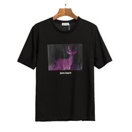 Toptan satış Yıkanmış 2020ss hurma Decapitated Ayı simge tasarım gevşek erkek tişört Erkekler Kadınlar yüksek kalite moda En melekler Tees gömlek S-XXL qw7dae8c1 #
