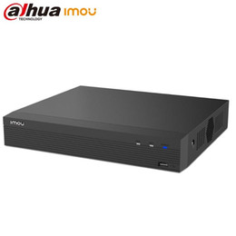 Wholesale cat videos online – design Dahua imou PoE NVR CH Power over Ethernet Recorder P FHD Video CH Supper Decoding up to TB Storage Two way Talk Cat Net