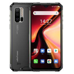 Wholesale Ulefone Armor 7 Rugged Phone, 48MP Camera, 8GB+128GB Triple Back Cameras, Face ID & Fingerprint Identification, 5500mAh Battery, 6.3 inch