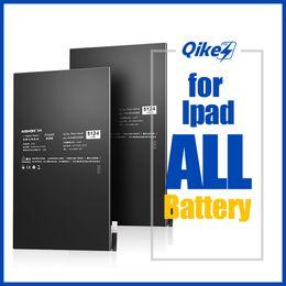 Qikes Tablet Pil Apple iPad Mini 2 3 4 5 6 Hava Pro 6471Mah Yedek Pil A1512 A1491 A1599 A1491 A1599