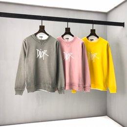 2020ss primavera y el nuevo algodón de alto grado verano impresión de manga corta ronda panel de cuello de la camiseta Tamaño: m-l-XL-XXL-XXXL Color: blanco y negro 32 en venta