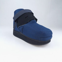 Hooded flat fracture shoes action assisted toe orthopedic orthopedic bracket used for fracture recovery of broken bones in men and women