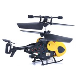 toy radio control helicopter NZ - Hinst Remote Control Toys Rc 5012 2ch Rc Helicopter Mini Rc Helicopter Radio Remote Control Aircraft Micro 2 Channel Toys