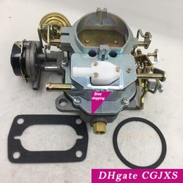 carb engine Australia - New Carburetor  Carb For Chrysler Dodge Mopar -Plymouth V8 Engine Carter Bbd ???