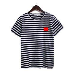 2020 New Mens Camisetas Preto Branco das Moedas Mens Moda Estilista Mulheres Camisas Top Pares Manga Curta S-XXL em Promoção