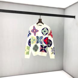 2020ss primavera e algodão novo alto grau de verão impressão de manga curta rodada painel pescoço t-shirt Tamanho: m-l-xl-XXL-XXXL Cor: Bg5 preto branco em Promoção
