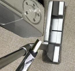 Wholesale Top Quality NP2 Golf Putter Removable Weights +Putter Headcover More Pics Contact Seller
