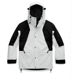 vestes patch achat en gros de-news_sitemap_homeHommes Femmes Vestes Windbreaker Zipper Hoodies Patchwork Manteau Fashion Casual Windproof Spring Street vêtement de sport en cours d exécution Vestes jogger