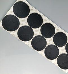 Boll inferiore in gomma per 15oz 20oz 30oz Skinny Tumbler Black Coaster Sticker adesivo in gomma Adesivo BOOMBRO NERO BOTTOR Copertura protettiva in Offerta