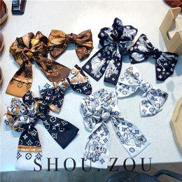 Bandas Mulheres Elastic Cabeça Fashion Rings Cabelo Corda bowknot Pony Elephant animal Flor Tails Bolsa Encantos Ribbon Bow Knot Cocar Acessórios em Promoção