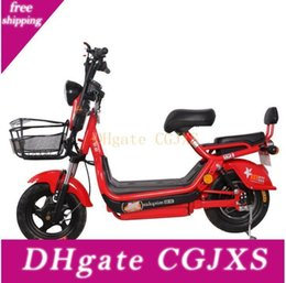 drive pedals NZ - Electric Car Manufacturers New National Standard Electric Mopeds Adult Battery Car Small Electric Pedal One Generation