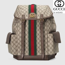 Wholesale star show for sale - Group buy lei52452 V6 Classic G Backpack MEN BACKPACKS FASHION WOMEN SHOWS OXIDIZED LEATHER BUSINESS BAGS TOTES MESSENGER BAGS