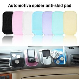 anti slip car dashboard phone holders Australia - - VODOOL Car Magic Anti Mat Dashboard Non- Sticky Pad GPS Mobile Phone Holder Auto Interior Anti-Slip Mat Accessories