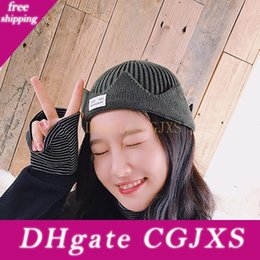Wholesale winter costumes for women for sale – halloween New Men Women Hat Adult Unisex Costume Cosplay Beanie Hat For Autumn Winter Comfortable