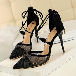 ladies pink beautiful shoes 2021 - 2020 Womens Pump Shoes Shoe Women High Heel Shoes high quality Woman Fashion Heel beautiful Ladies Pumps