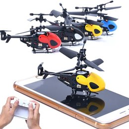 toy radio control helicopter NZ - Hiinst Rc 2ch Mini Rc Helicopter Radio Remote Control Aircraft Micro 2 Channel 5012 Mini Plane (Two -Way Version )L106