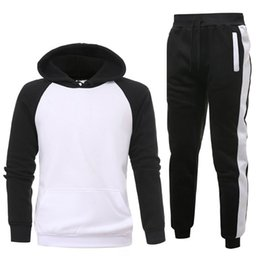 costumes pour hommes marques achat en gros de-news_sitemap_homeVente en gros Hommes Sweats à capuche et sweat shirts Sweat Costume Marque Vêtements Survêtements hommes Vestes de sport Ensembles Joggings Sweats à capuche
