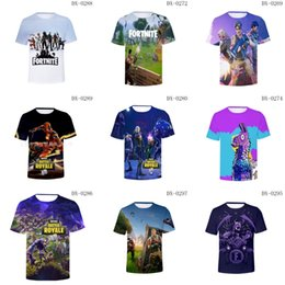 Wholesale t shirt whosale online – design Whosale Mens Designer T Shirts Mens Fortress Night T Shirt Clothing Summer Casual Fashion Luxury Short Sleeve High Quality Fashion For Me