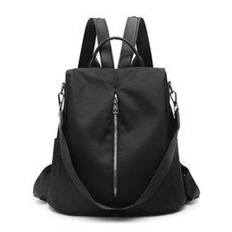College Mochilas Female Backbag Oxford Girls Knapsack For Travel Women Rucksack Bags Fashion Backpack Bagpack New qylDDq bbshome on Sale