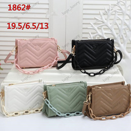 Discount bright handbag Women Acrylic Evening Clutch Bags Elegant Bright Colors Shoulder Bag Handbags Fashion Top Quality Leather Crossbody Bag